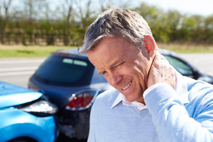 charleston injury attorney for car accident