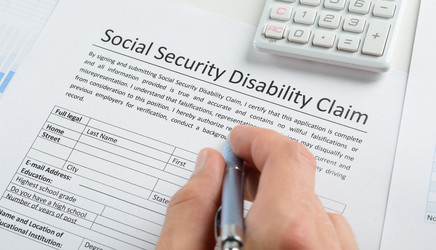 social security lawyer charleston